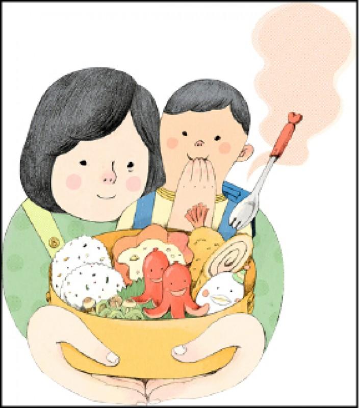 【家庭親子】〈生活大補帖〉媽媽不拿手菜 滿滿的愛