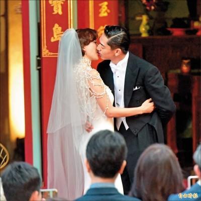 受林志玲嫁人激勵 黃金剩女只想一直沒胃口