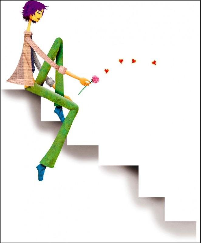 【兩性異言堂】〈戀愛高手養成術〉愛情不能只靠天分 還得累積經驗