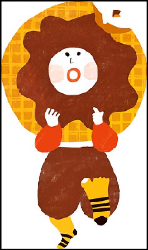 【家庭親子】〈身口意三業〉甜甜圈和破襪子