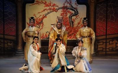 明華園戲劇總團青年軍3場免費戶外演出