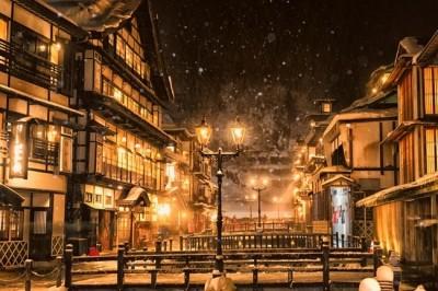 冬季就是要玩雪!日韓雪之旅趣報你知