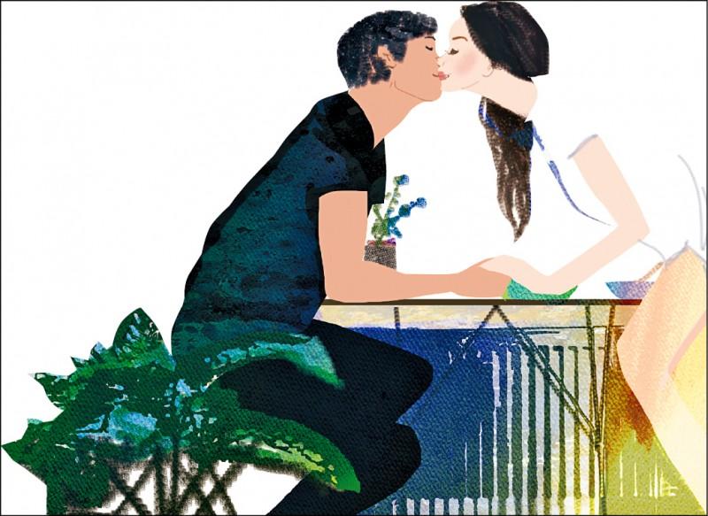 【兩性異言堂】〈愛情軍師團〉老夫老妻 愛如初相見