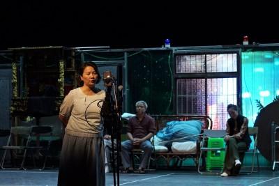 台灣當代戲劇首登巴黎秋季藝術節    《親愛的人生》征服法國民眾