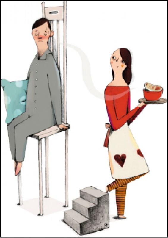 【家庭親子】〈極品一人家庭〉即使已婚有伴 更要活出自己