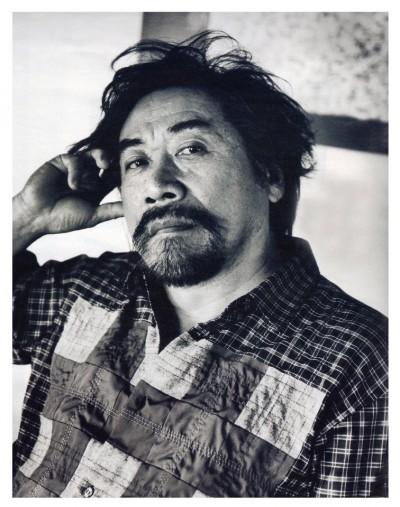 莊普獲國家文藝獎 驚呼:終於不用再陪榜了