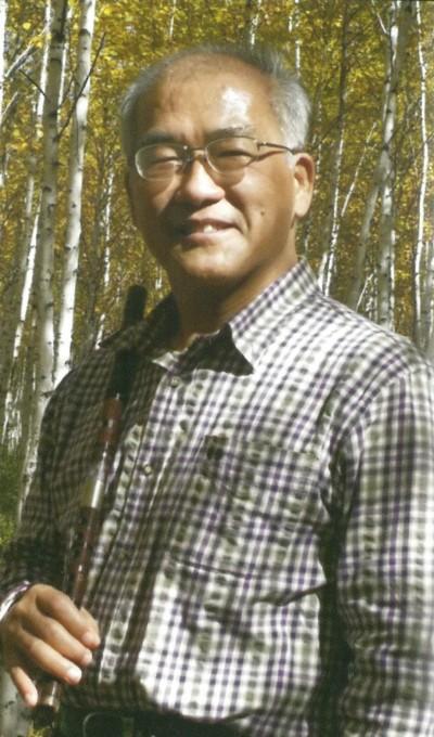 獲國家文藝獎 陳中申曾於金曲獎打敗蕭泰然
