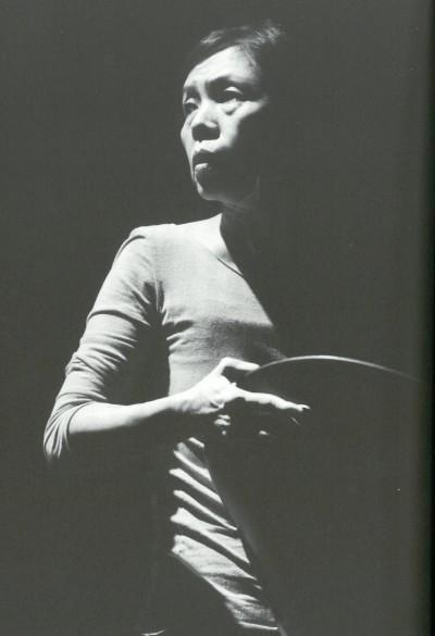 國家文藝獎100萬獎金 古名伸:對舞蹈家來說是很珍貴的一大筆錢