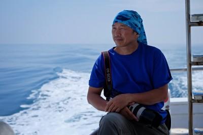 第一位紀錄片工作者獲國家文藝獎 柯金源想推廣環境教育