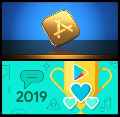 沒下載就落伍了!Apple Store、Google Play 2019年度最佳App是這款