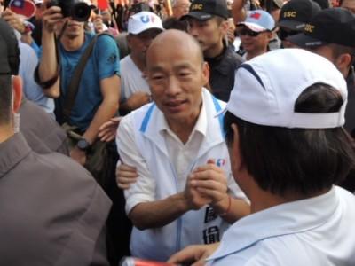 一盤看似穩贏的局 名嘴驚爆被韓國瑜給毀了