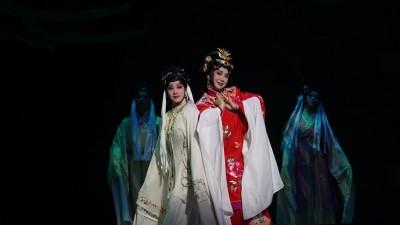 戲曲展現文學力量 國光劇團大戲《夢紅樓.乾隆與和珅》