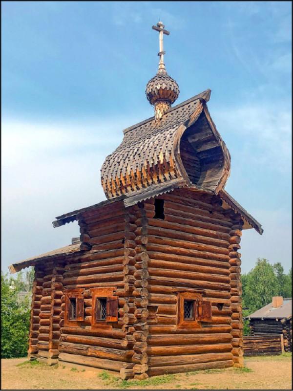 【旅遊】〈實現我的旅遊夢〉不牧羊只遊湖─徜徉西伯利亞