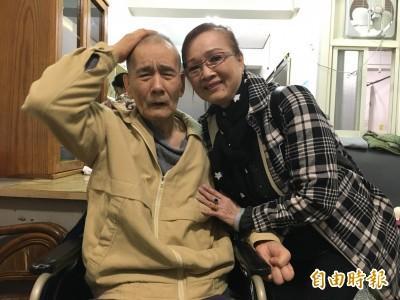 慟!資深演員侯傑病逝 享壽73歲