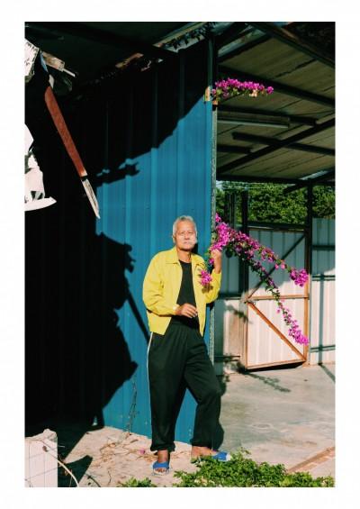 楊登棋思辨同志父子關係  《父親的錄影帶》獲台北美術獎首獎