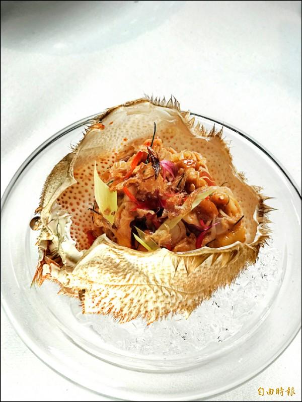 【時尚名人】泰國廚壇金童 客座泰魂法菜饗宴