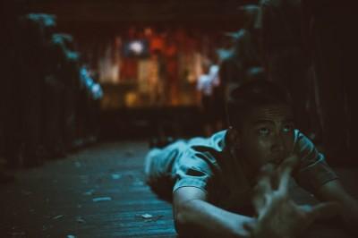 《返校》「致自由」香港掀熱潮 稱霸同檔華語片票房