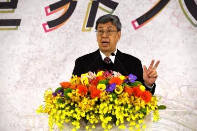 紀念特展開幕 陳建仁:無美麗島事件台灣就沒有民主燈塔