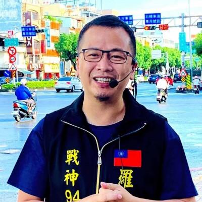 韓不爽進三立辯論 中天發聲明啟動大亂鬥