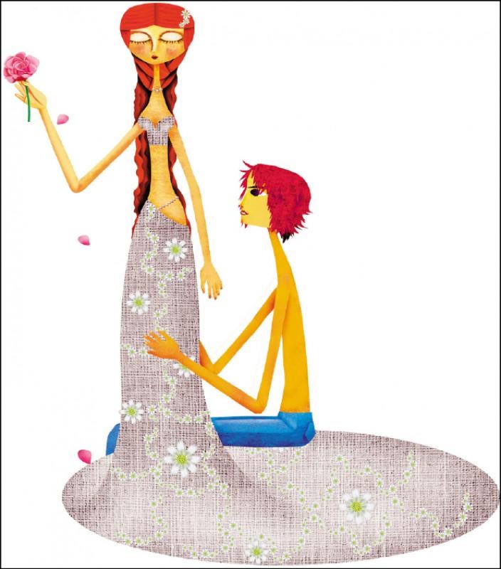 【兩性異言堂】〈幸福關鍵〉每天當成初相識 找回相愛初衷