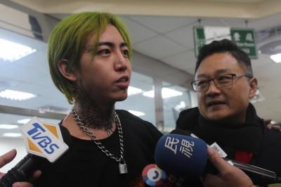 猝死飯店浴缸 曹西平驚「毒品害死很多藝人」