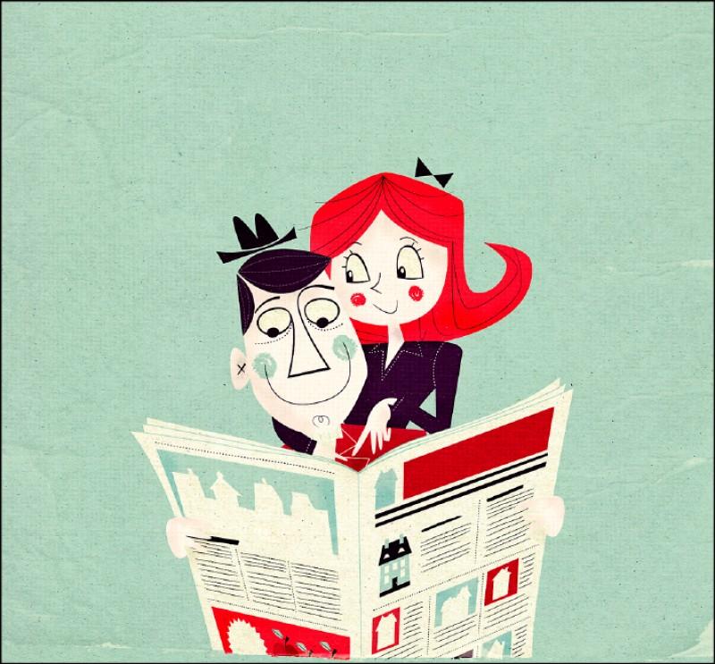 【兩性異言堂】〈婚姻加油站〉老伴老伴知心相伴 多些包容多些愛