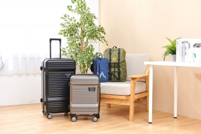 全聯年終福利點換購來了  Discovery大行李箱2.7折入手