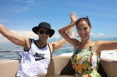 分手Akemi 2個月 錦榮帶30歲長腿辣媽過夜