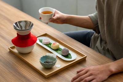 百年餅店好潮 舊振南X晶華推下午茶、漢餅體驗