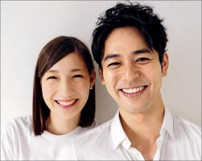 恭喜!38歲妻夫木聰當爸了    母子均安