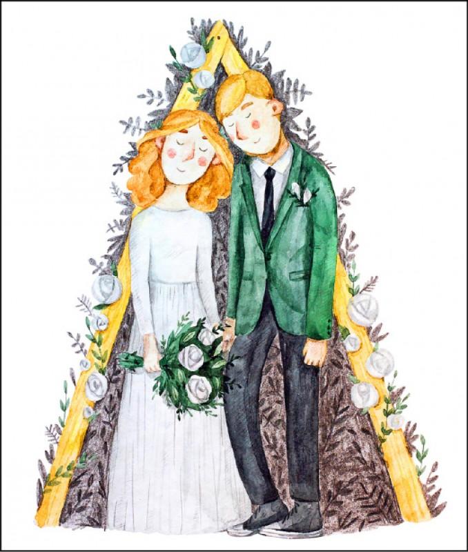 【兩性異言堂】〈愛の相親事件簿〉攜手挺過婚姻風浪 共同創造革命情感