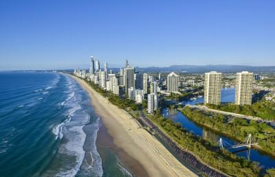 2020昆士蘭黃金海岸馬拉松  12/31前團體報名享早鳥優惠