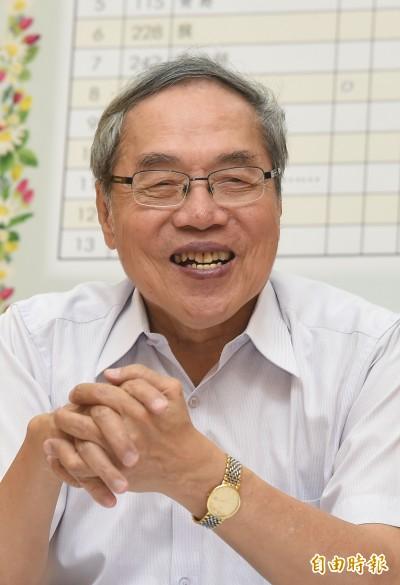 陳芳明:韓國瑜早就髒到台灣的選舉文化