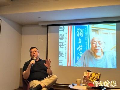 協助香港最好辦法 港學者:2300萬人展現守住台灣的決心