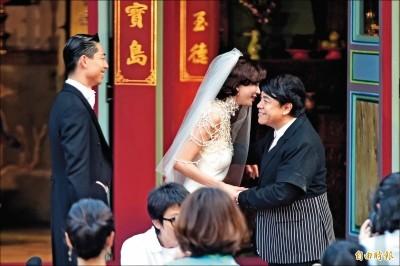 蔡康永主持林志玲婚禮「紅包價」曝光!小S一聽傻眼