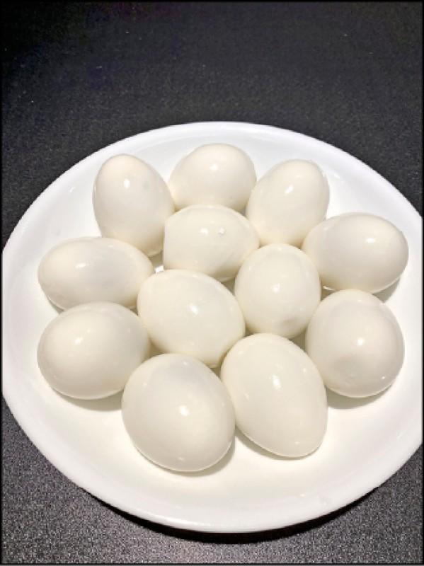 【家庭親子】〈看門道評味道〉水煮蛋不破相 有祕訣