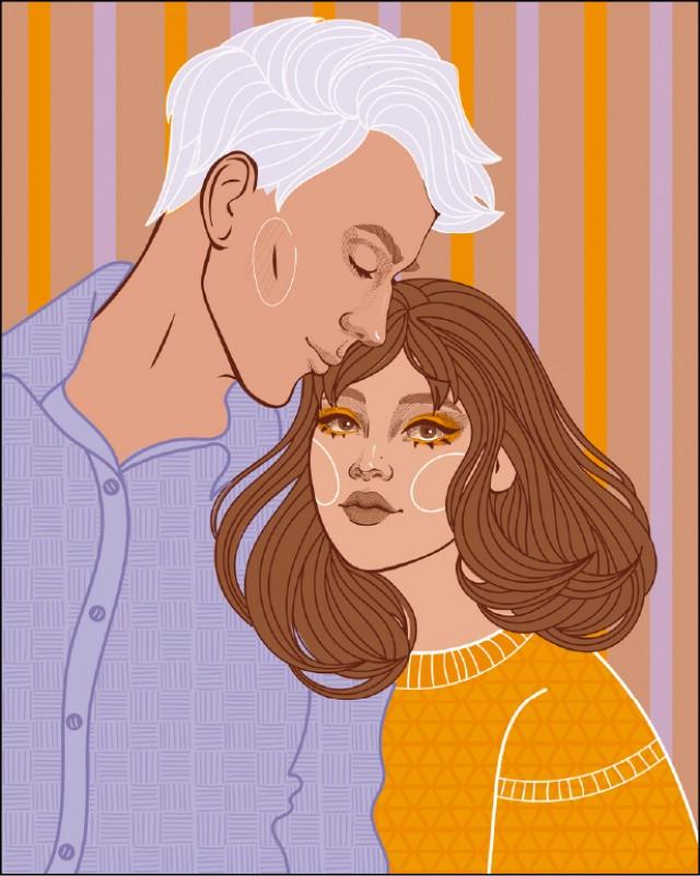 【兩性異言堂】〈戀愛大智慧〉短距離愛情 兩地夫妻更恩愛