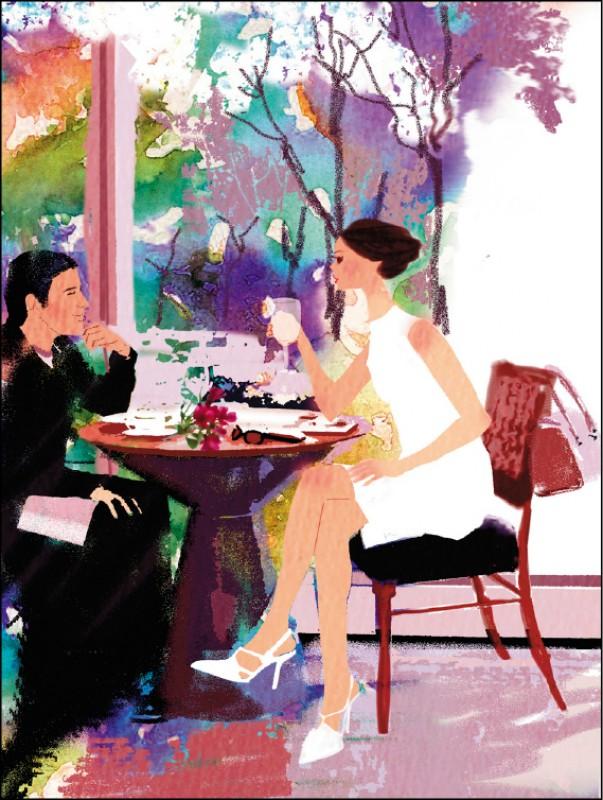 【兩性異言堂】〈愛呀其實很簡單〉不想交男友 幹嘛來聯誼?