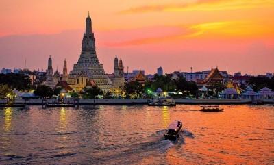 曼谷鄭王廟新系統啟用  提供遊客更完善服務