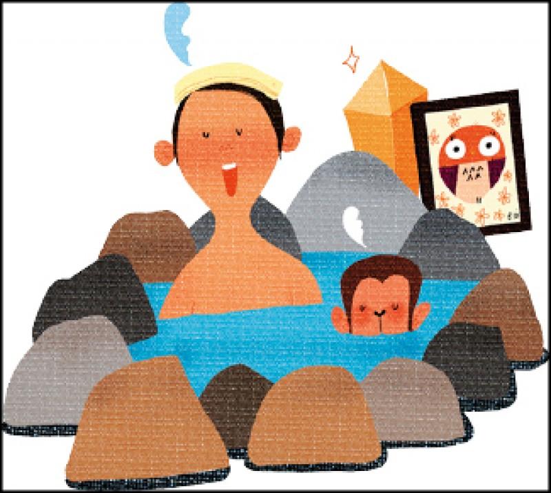 【家庭親子】〈極品一人家庭〉一人旅超夯 自己玩自己的