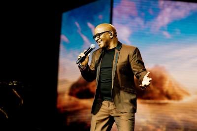 (影音)《獅子王》原唱Lebo M.要來了!電影交響音樂會再現經典