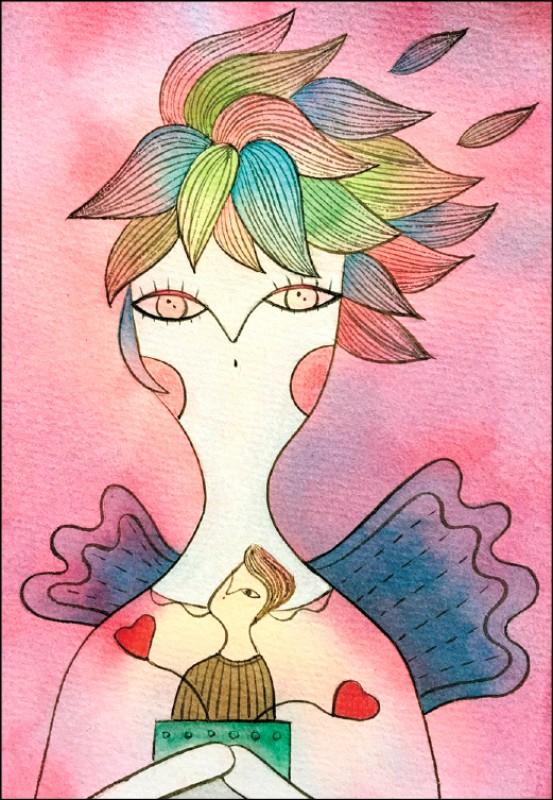 【兩性異言堂】〈愛情大智慧〉對的時間對的人 情場浪子收了心