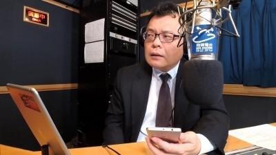 陳揮文道歉了!爆韓國瑜贏120萬票被打臉   真心話曝光
