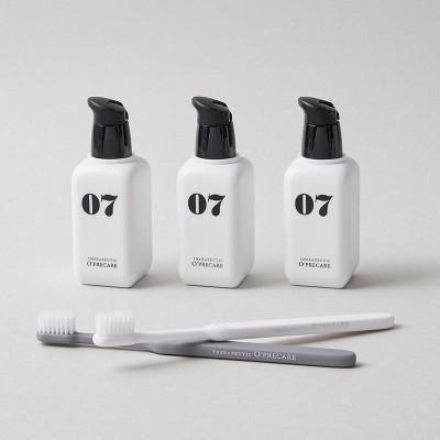南韓文青風淨齒品牌超狂  找來60位牙醫背書研發