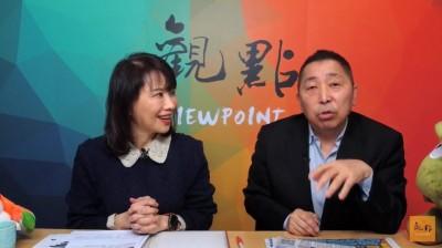 黑韓大半年…選前半月改變心意 唐湘龍透露原因