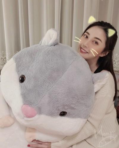 韓瑜消失2年生病了!驚人近照曝光