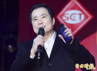 韓國瑜慘敗三立秋起來!總經理「華麗反擊」被讚爆