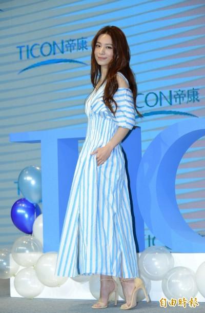 (影音)田馥甄驚爆「難產」 新年希望母子均安