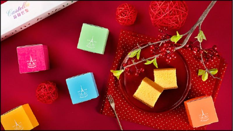 【消費專題】〈吃甜甜 好過年〉招財黃金鼠
