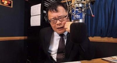 陳揮文挺韓國瑜吐荒唐之語 劉寶傑嗆爆了!